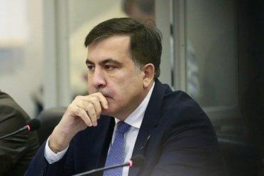 Саакашвили просит вернуть ему грузинское гражданство