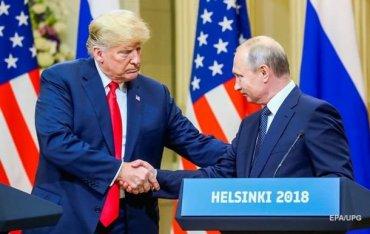 Переговоры Трамп-Путин показали, что Украина должна самостоятельно решить проблему войны на Донбассе, – Красноперов