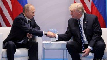 Трамп хочет еще раз встретиться с Путиным