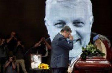 Журналисты требуют отчета о расследовании убийства Шеремета
