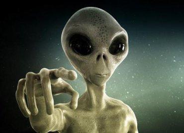 В NASA рассказали о внешнем виде инопланетян