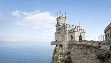 ЕС: санкции по Крыму поддержали и другие страны