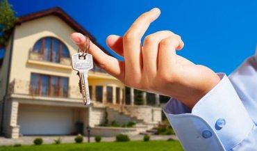 Украинцы стали покупать больше недвижимости