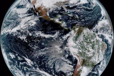 Геологи дали название новому периоду развития Земли