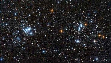 Астрономы: В космосе происходят необычные вспышки света