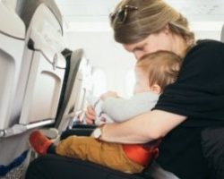 Ученые нашли самое безопасное место в самолете