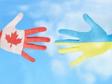 Канада запустит новый проект помощи Украине на 30 млн долларов