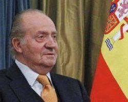 Бывший король Испании стал фигурантом расследования о коррупции
