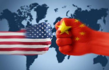 Китай ведет тихую холодную войну против США