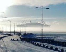 Инопланетян заинтересовал Крымский мост