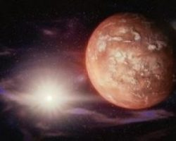Человеческая кожа полетит на Марс для секретных экспериментов