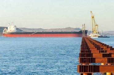 Украина договаривается о санкциях для портов РФ на Черном море