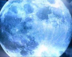Человек появился на свет благодаря Луне