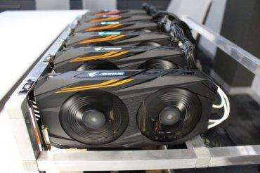 Майнинг умирает: рухнул рынок видеокарт