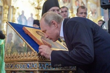 Когда умрет Путин и что будет потом?