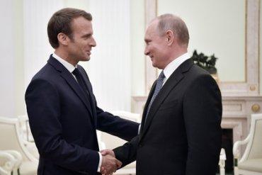 Путина попросили вмешаться еще в одну войну
