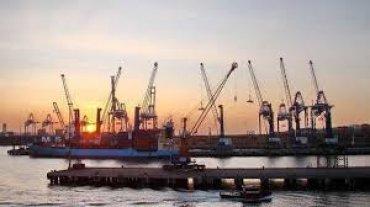 Методика  раздора:  В  Украине  предлагают содержать причалы за счет средств портовых операторов