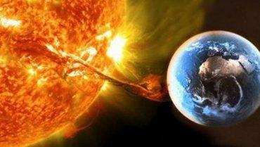 24 июля Землю накроет магнитная буря