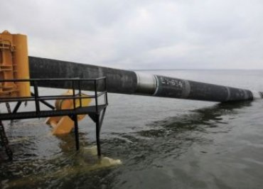 Украина и США рассматривают проект «Северный поток-2″ как угрозу энергобезопасности Европы