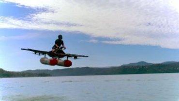 Google собирается инвестировать в летающие автомобили