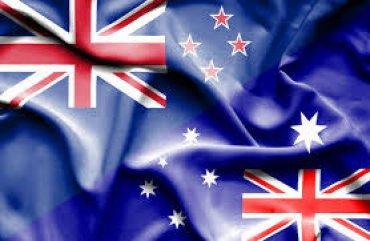 Новая Зеландия попросила Австралию сменить флаг