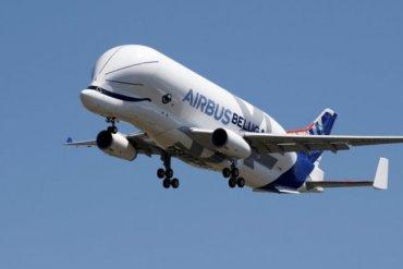 Самый странный самолет в мире поднялся в небо