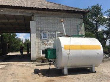 Продажи через нелегальные заправки составляют 40 тысяч тонн топлива в месяц, – глава WOG