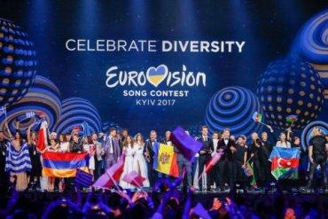 Счетная палата выявила нарушения в финансировании «Евровидение-2017»