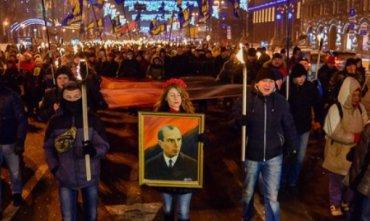 В Житомирской области 2019 год объявили годом Бандеры