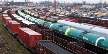 Укрзализныця получила почти $3,5 млрд от повышения тарифов на перевозки грузов