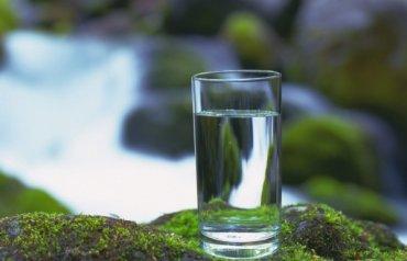 Промышленный забор воды может стать преступлением