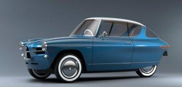 Эстония запустила в продажу собственный электромобиль