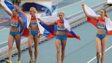IAAF сохранит санкции против российской легкой атлетики