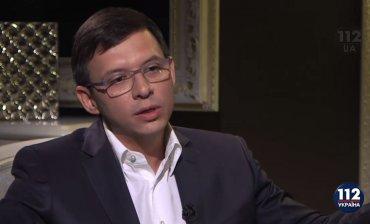 Медведчук должен быть в правительстве – Мураев
