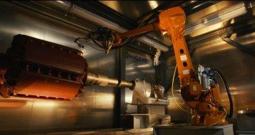 В Китае открыт крупнейший в мире завод, печатающий металлические метизы на 3D-принтере