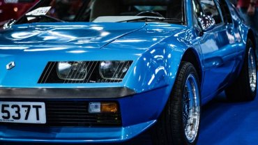 Renault подтвердила намерения выпускать автомобили в Украине