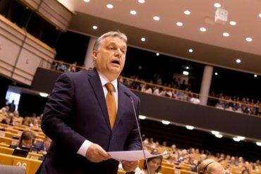 Премьер Венгрии уверен, что Россия не даст Украине стать членом ЕС и НАТО