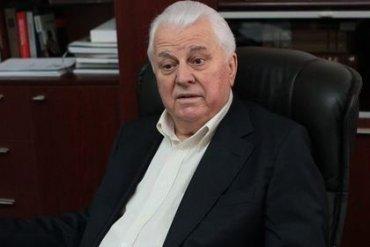 Кравчук рассказал о готовившемся покушении на Януковича