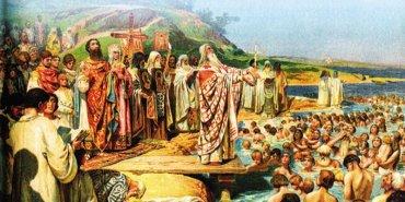 Что делали греки в XI веке, и какую роль они сыграли в Крещении нашей земли