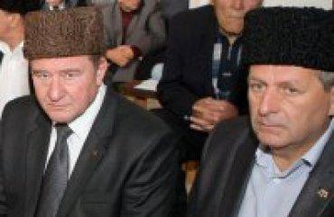 Чийгоз рассказал, как из него хотели сделать крымского Кадырова