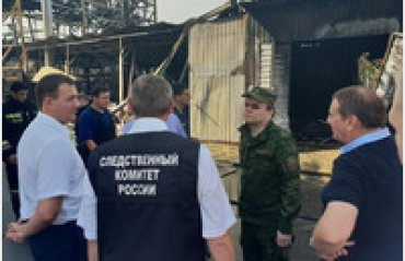 В Сочи 8 человек погибли из-за взрыва самогонного аппарата