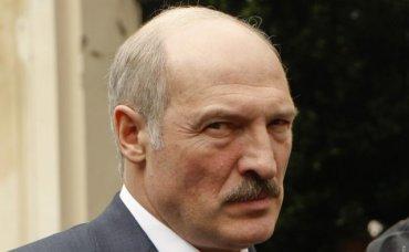 Лукашенко исчез