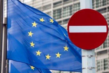 Евросоюз вновь ввел санкции против российских компаний