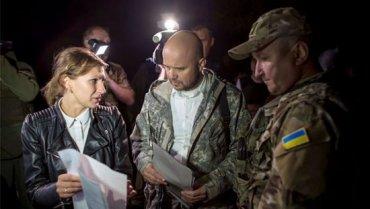 Пиар украинских политиков только вредит украинским заключенным и пленным, – Мартынюк