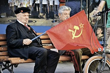 Россию обязали заплатить за СССР