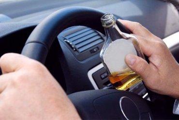 Пьяных за рулем будут сажать на 10 лет
