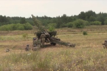 На Донбассе боевики сорвали перемирие в первый же день