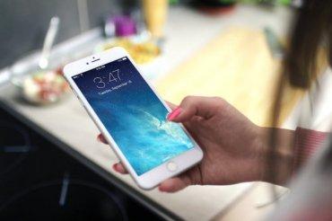 Смартфоны не подслушивают пользователей, они подглядывают