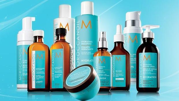 Косметика Мароконоил — путь к здоровым и сияющим волосам