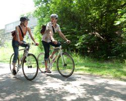 Собираемся в велопоход